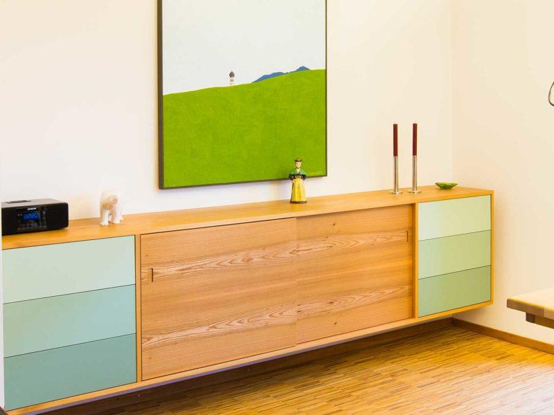Schreinerei-Opperer-Innenausbau-Möbelbau